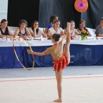 Compétition nationale, Individuel J3 Cerceau