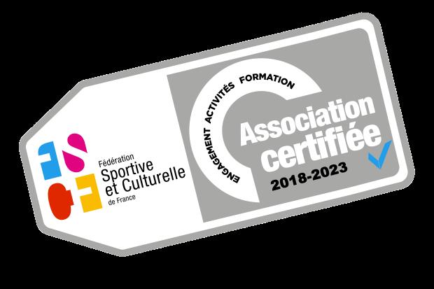 Certification FSCF