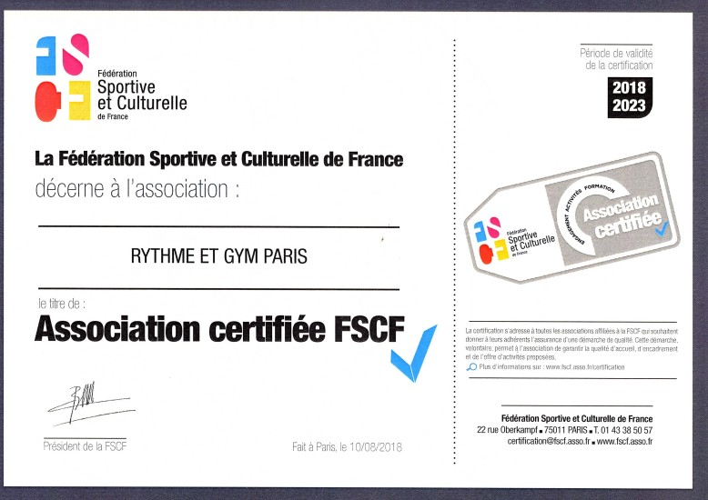 Diplome-certification